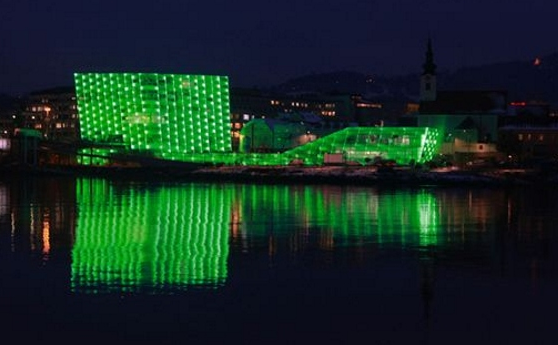 Ars Electronica Center
